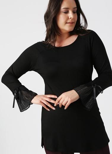 Ekol Tişört Siyah